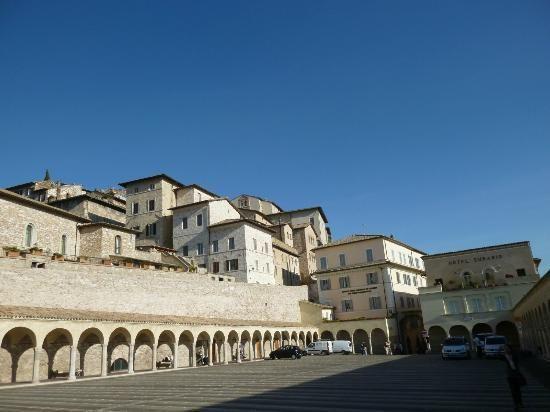 Photo of Via Portica