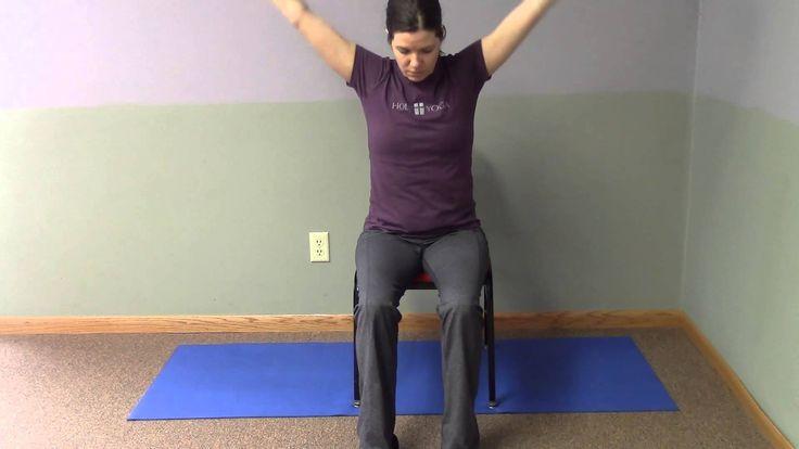 Holy Yoga for Arthritis