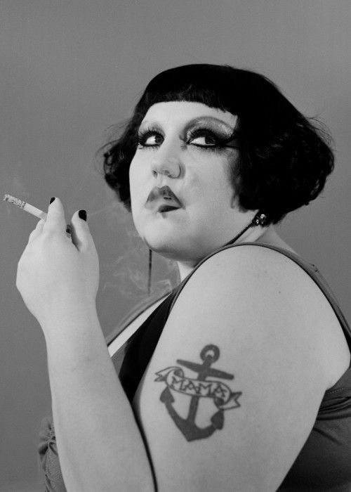 Beth Ditto: Smoke Break, Attitude, Girls Icons, Music Mania, Rocks Girls, Beth Tattoo, Heartflutt Musicians, Beautiful People, Beth Ditto