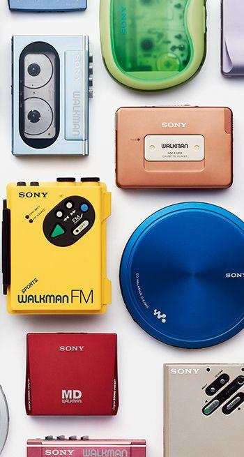 Sony Design: Making Modern