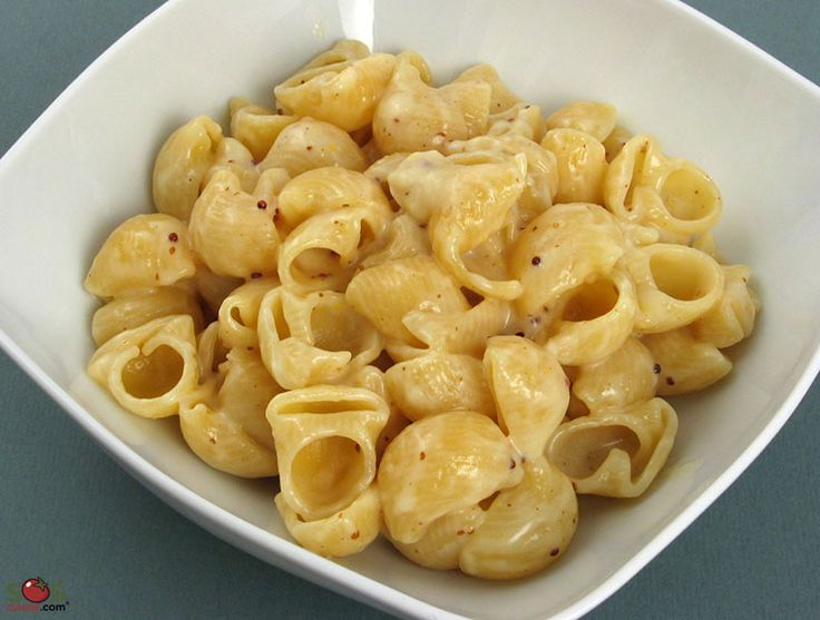 SOSCuisine: Macaroni au fromage