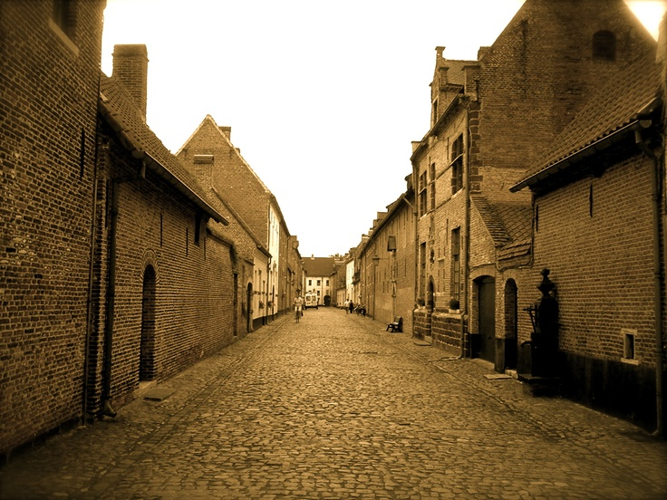 Diest, Belgium