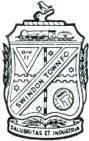 Swindon Town FC old badge #Swindon #TownFC #Football