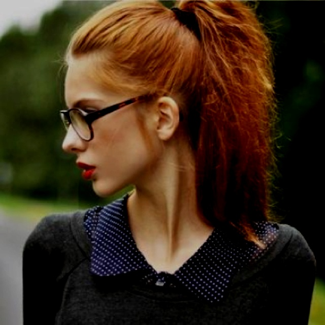 Corpus redhead laura