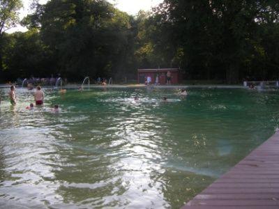 Maria Einsiedel Pool