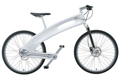 Bike design - Biomega