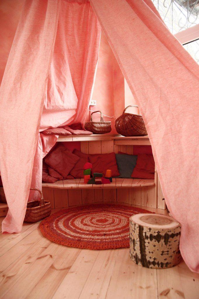 Детский сад в Текстильщиках | 18 фотографий