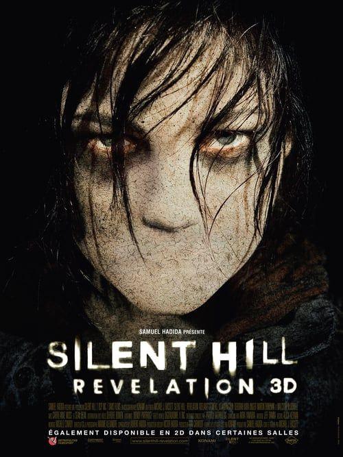 Silent Hill: Revelation 3D Full Movie Online☆[2018]☆