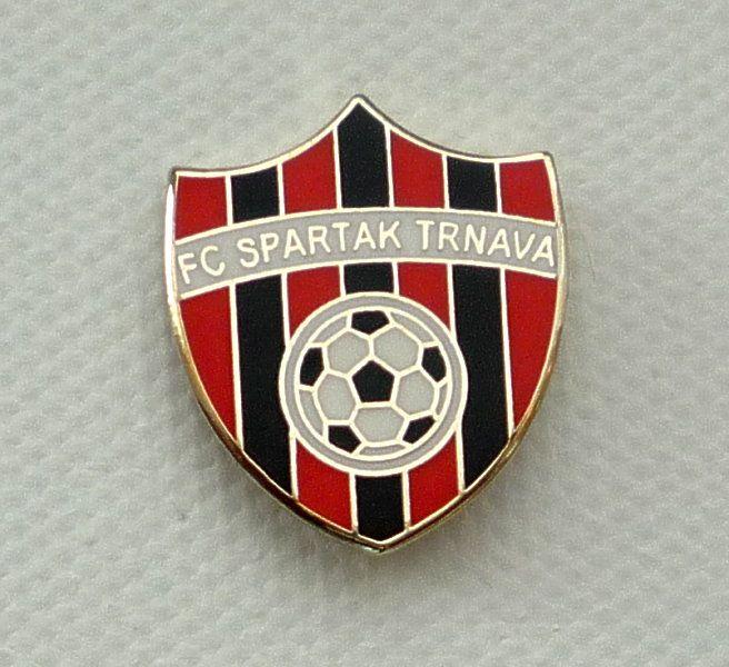 Spartak Trnava of Slovakia
