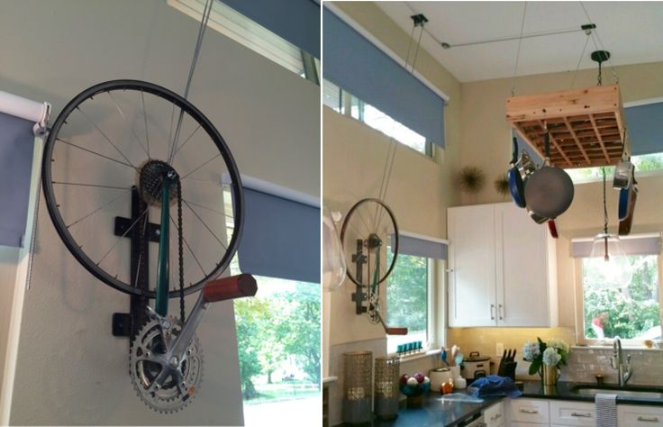 Best 25 Pulley Ideas On Pinterest Rope Shelves Towel