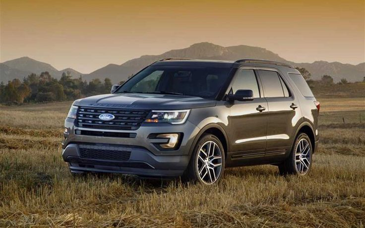 Awesome Ford 2017 - 2017 Ford Explorer  - www.carmodels2017......  New Car Models 2017 Check more at http://carsboard.pro/2017/2017/08/31/ford-2017-2017-ford-explorer-www-carmodels2017-new-car-models-2017/