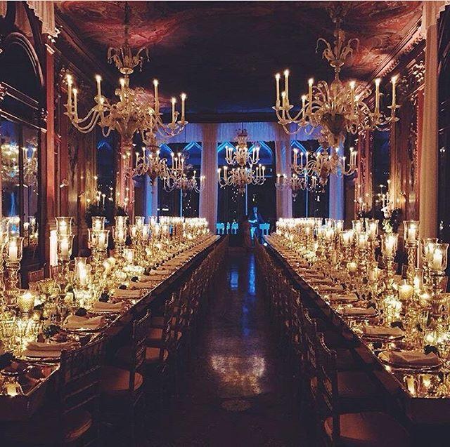 #venice #palazzopisanimoretta #vincenzodascanio #eventsvenice #candles