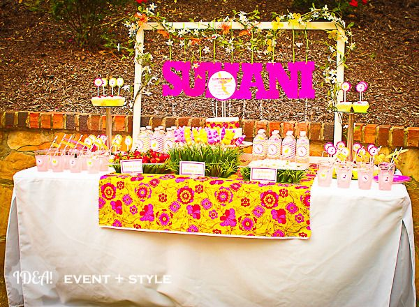 Hmmm: Hanging Letters, Frames Backdrops, Enchanted Gardens, Birthday Parties, Parties Ideas, Fairies Parties, Garlands Ideas, Backdrops Ideas, Gardens Fairies
