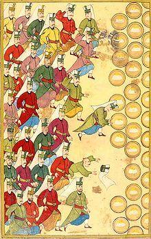 Janissaries - Wikipedia
