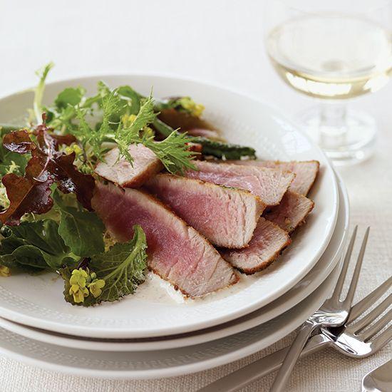 Best 25 tuna fillet ideas on pinterest ahi tuna steak for Whole foods sushi grade fish