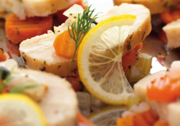 New Ways to Make Gefilte Fish