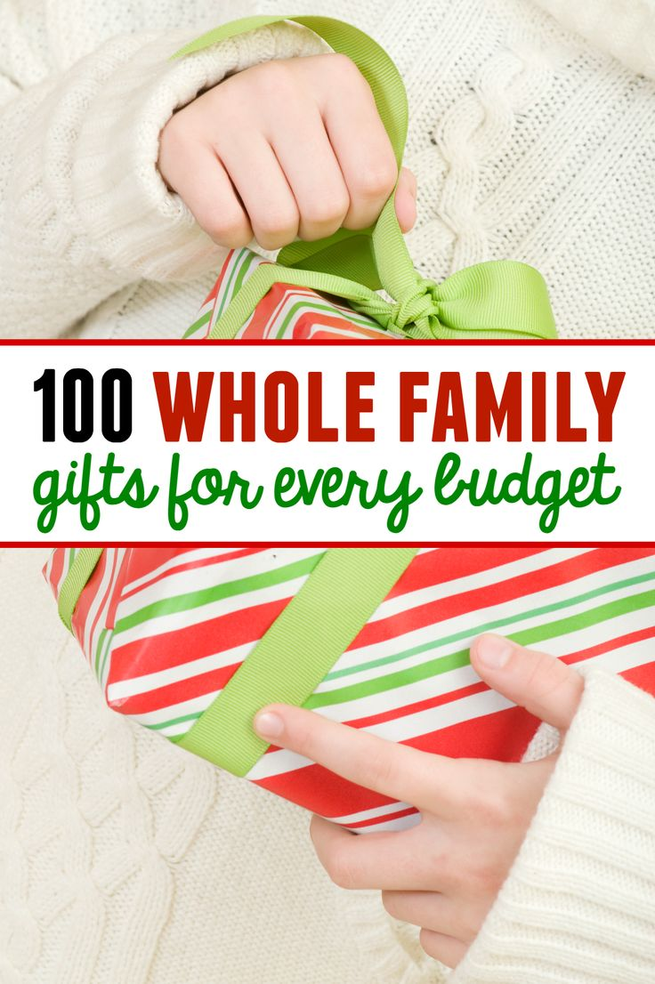 22 best Family Gift ideas images on Pinterest | Christmas presents ...