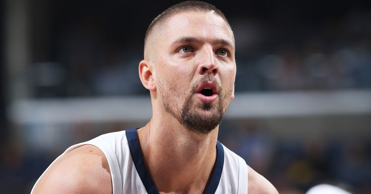 Chandler Parsons Rips 'Tasteless' Grizzlies Fans For Booing Him