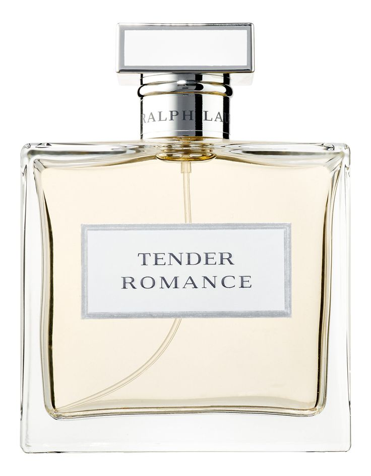 Tender Romance Ralph Lauren perfume - a new fragrance for women 2016