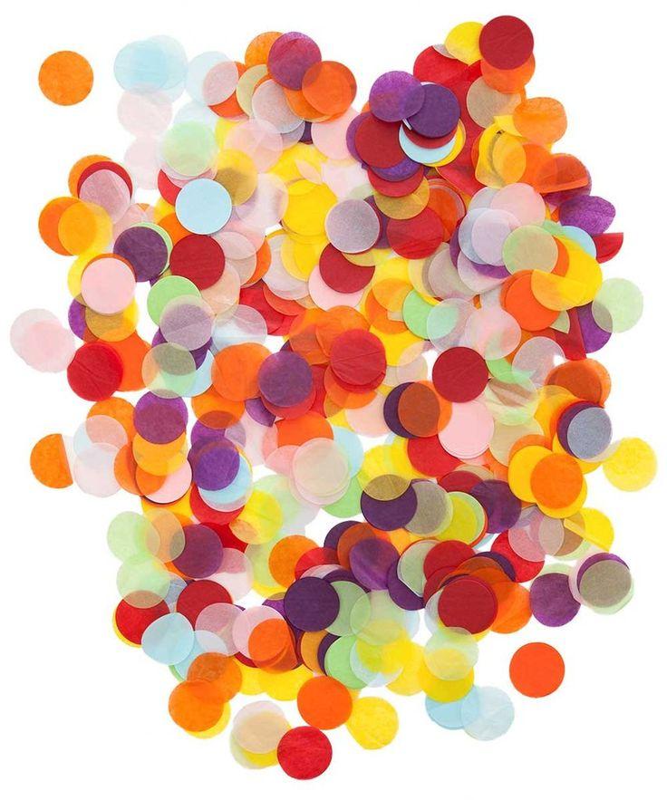 Giant Confetti
