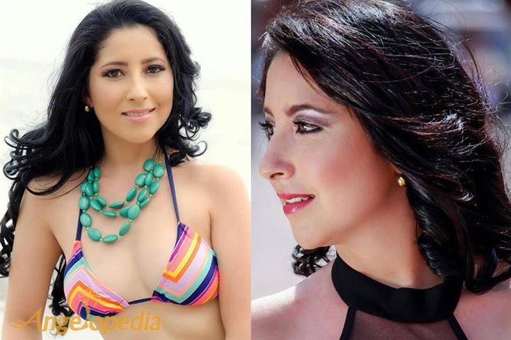 Silvia Elena Blandon Castro Miss Mundo Nicaragua 2016 Finalist