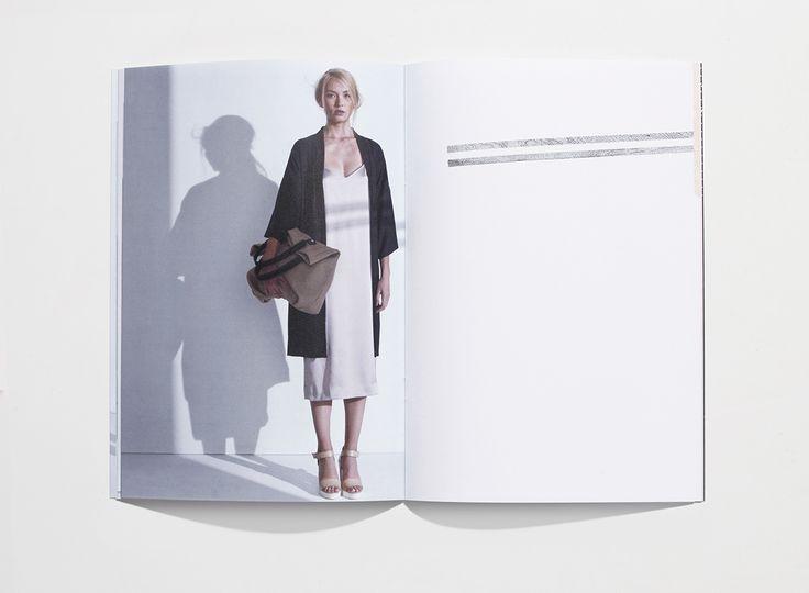 THEFOUR MIRAGE LOOKBOOK photo: balazs mate graphic design: nora demeczky #thefour #ss15 #mirage