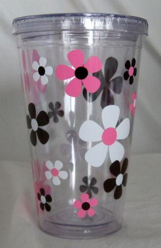 Cute With Flowers: Cricut Ideas, Decor Ideas, Gifts Ideas, Gift Ideas, Cute Ideas, Decorating Ideas, Cameo Ideas, Flower, Cups Ideas