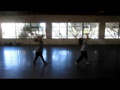 """Dana/Allibon - Jojo """"Marvin's Room"""" Choreography"""