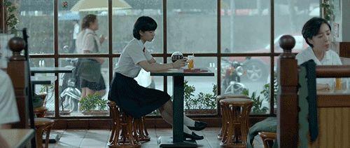 我的少女时代 (our times), 2015