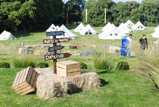 1000 images about wedding details on pinterest for Build your own canvas tent