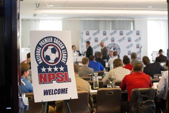 The Premier Development League (PDL) and National Premier Soccer League (NPSL) have Annual General Meetings just days apart this year. The PDL Meetings are underway while the NPSL gathering happene...
