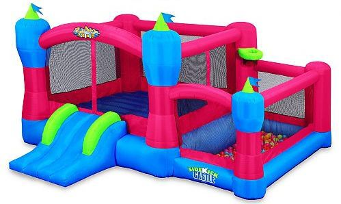 Sidekick Castle Bounce House