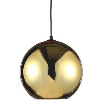Stropní světlo Cooper, 40 cm | Bonami