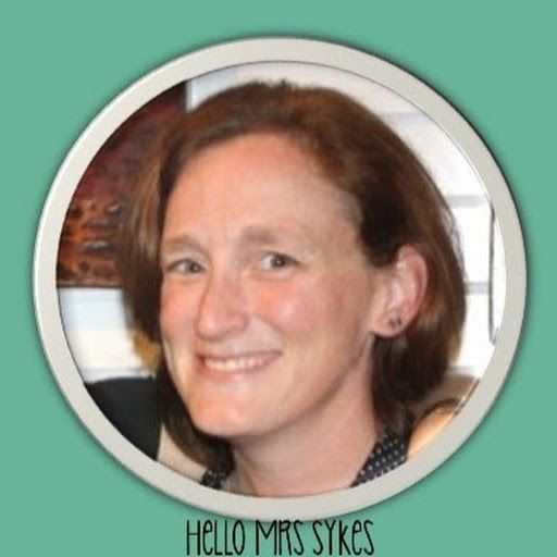 Hello Mrs Sykes: A Fabulous Resource for National Board Certification