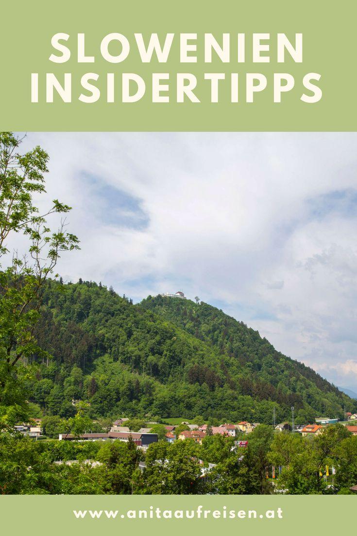 Insidertalk: Peter Kamien verrät die besten Tipps für Slowenien