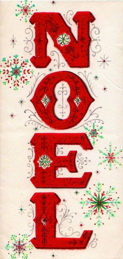 1000+ ideas about Vintage Christmas