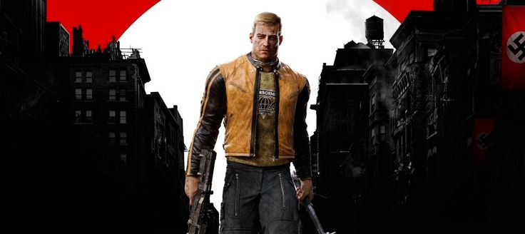 Wolfenstein 2: The New Colossus | É melhor saber alemão no novo comercial, senão…