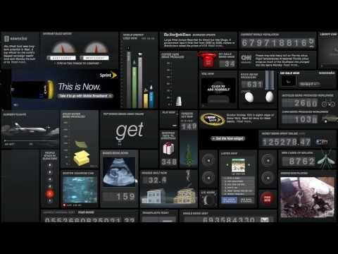 """Sprint """"Now"""" Interactive, fra hvordan den så ud i 2011."""