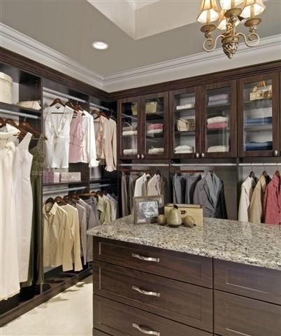 Elegant Closets 26 best elegant closets images on pinterest | walk in closet