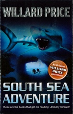South Sea adventure by Price, Willard .  Red Fox, 2012
