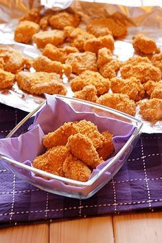 nuggetsy thermomix