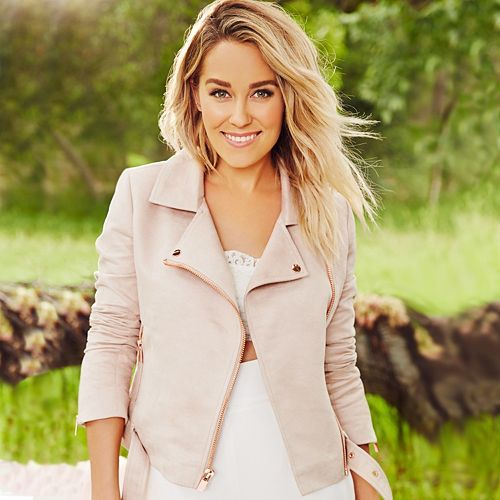 Cute jacket, color and fit. I always like Lauren Conrads style.LC Lauren Conrad…