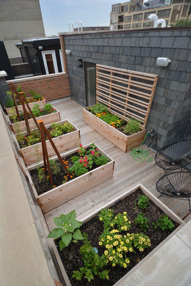 11 The Majority Of Essential Rooftop Garden Design Ideas And Also Tip Roof Top Garden Design Rooftop Garden Garden Design