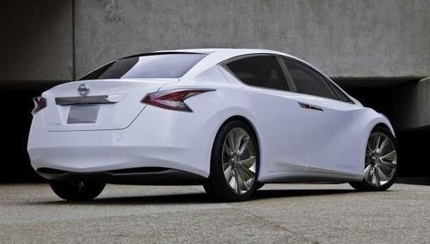 2017 Nissan Altima - release date and price