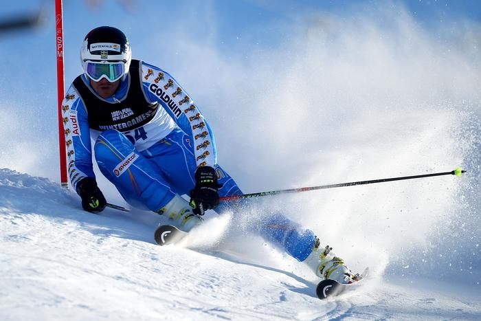 Winter Games NZ - The world's best winter sports athletes will compete on the ultimate testing ground of the snowy slopes and ice of the South Island in August 2013. #newzealand