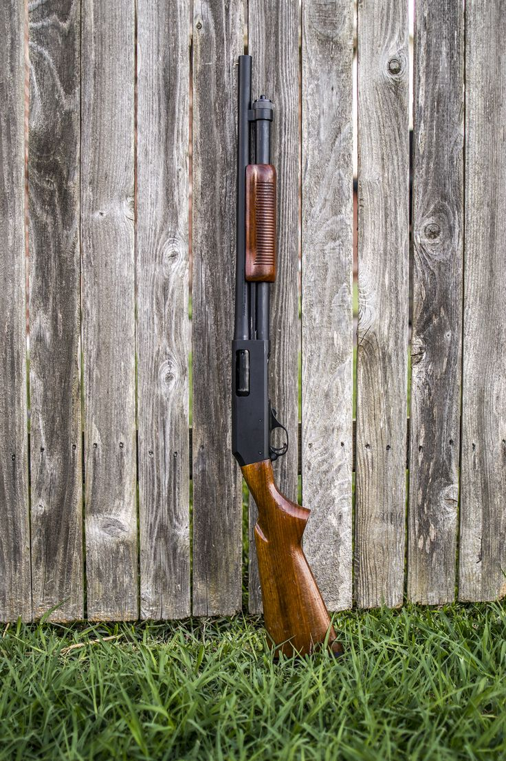 Remington 870Loading that magazine is a pain! Get your Magazine speedloader today! http://www.amazon.com/shops/raeind