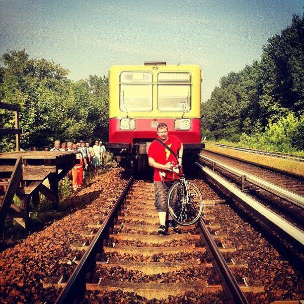 S-Bahn Ausfall