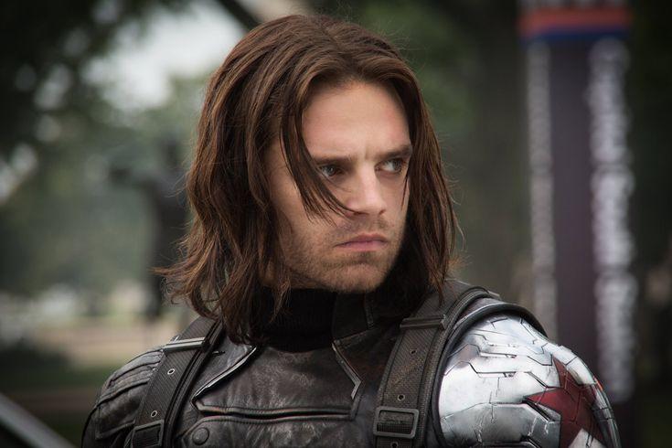 Sebastian Stan, alias Winter Soldier, sera de retour dans Captain America : Civil War