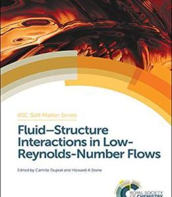Fluid- Structure Interactions In Low-Reynolds-Number Flows PDF