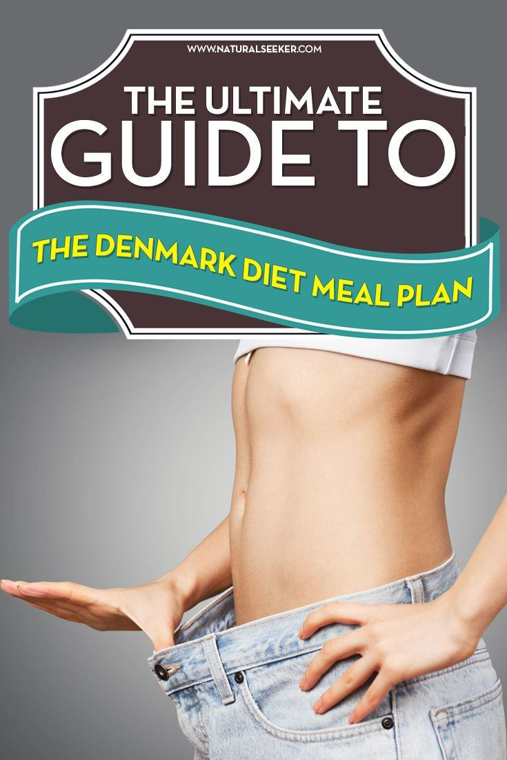It seems that every year, or at least every six months on some occasions, there is a new diet on the block which promises massive benefits, and it catches everyone eye.  Have you heard of the Denmark Diet?  If you have no idea what I am talking about, here is your guide to the Denmark Diet.